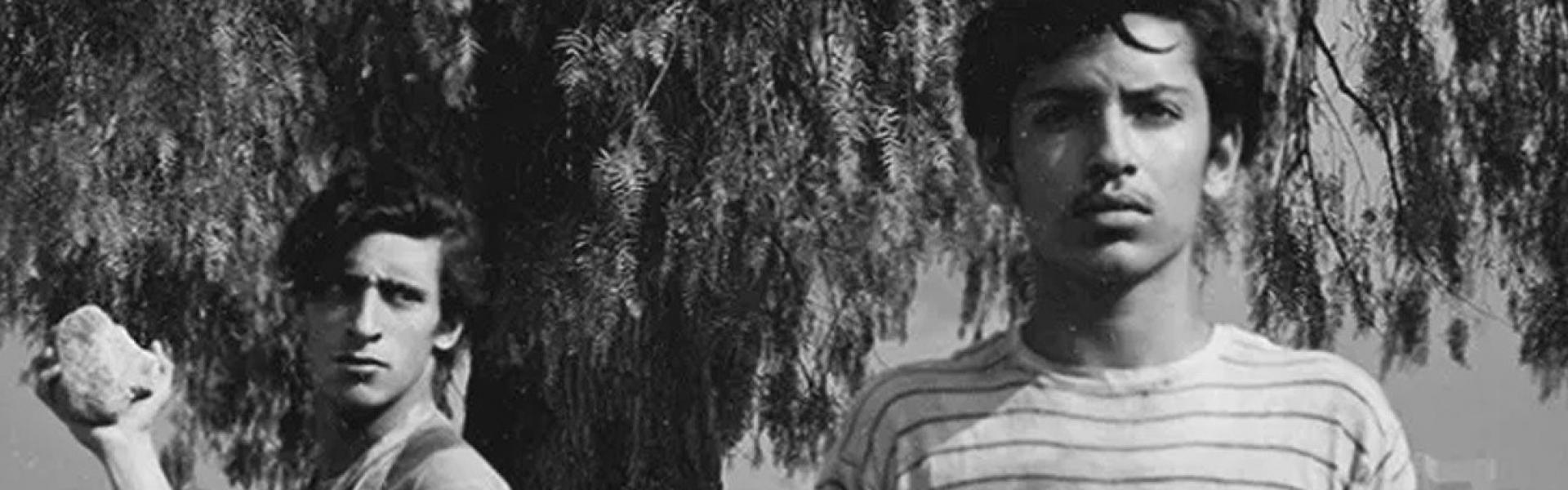 Los Olvidados_Luis Buñuel